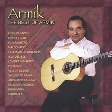 The Best Of Armik CD
