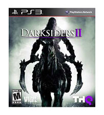 Darksiders II -- Limited Edition (Sony PlayStation 3, 2012)