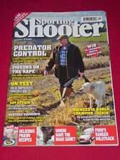 SPORTING SHOOTER - PIGEON RECIPES - April 2011 # 90