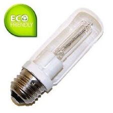 Higuchi - 150 Watt 130V Clear JDD Tungsten Halogen Bulb |E26 Medium Base| Bulb