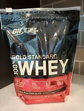 ON Gold Standard 100% Whey Protein Isolate 1.47 lbs