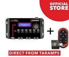 Taramps Processor Pro 2.6 S + Connect Control Red