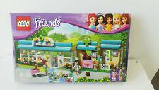 NEW LEGO Friends - Heartlake Vet Set 3188