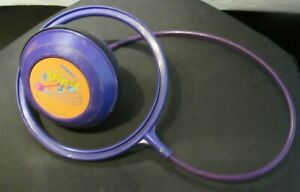 1997 Purple Skip It Toy