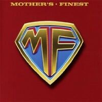 MOTHER'S FINEST - MOTHER'S FINEST CD NEU