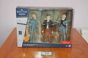 Doctor Who: The Sensorites (1964) Collector Action Figure Set