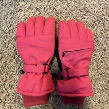 New listing Girls Waterproof Gloves
