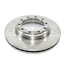 Disc Brake Rotor Front/Rear IAP Dura BR900906