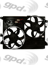 Engine Cooling Fan Assembly Global 2811641