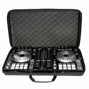 Protekt DJ Hard Carry Bag Case for Pioneer DDJ-SR2 DDJ-SR DDJ-RR Controller UK