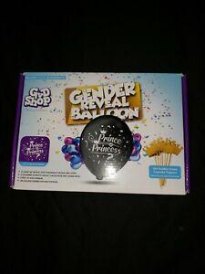 Gvd Shop Gender Reveal Ballon