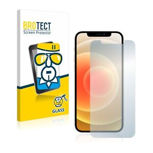 Tempered Glass for Apple iPhone 12 / 12 Pro Screen Protector