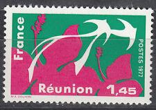 FRANCE/France 2011 ** région/REUNION