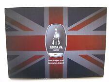 BSA Air Rifles catalogo