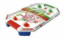 Epoch Super Mario Strike Air Hockey ATTACK from Japan F/S