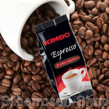 KIMBO Espresso Point Kapseln Napoletano Lavazza® Point kompatibel