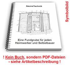 Sauna selbst bauen - Ofen Zubehör Technik Patente Patentschriften