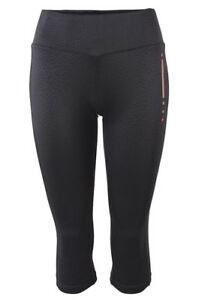 53% OFF! AUTH CRIVIT ACTIVE CAPRI LEGGINGS SMALL BNEW IN BOX US$ 12.99