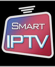 💢SMART IPTV 6 MONTHS ACTIVATIÔN MAC ADRESSE BOX ANDROID M3U CODE KODI VLC IOS