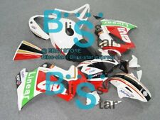 New listing White Glossy ABS Fairing With Tank Cover Fit HONDA VFR800 2002-2012 17 A2