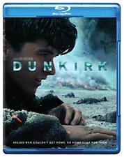 Dunkirk (Blu-ray/DVD, 2017, 3-Disc Set) NEW