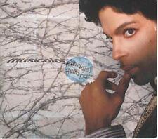 Prince Musicology CD ALBUM