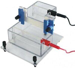 Reliant Lab Vertical GEL Electrophoresis System - Biotechnology Lab