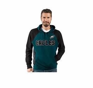 G-III Sports Philadelphia Eagles Men's Triumph Pullover Hoody Sweatshirt