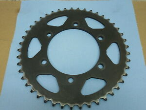JT Front Sprocket 15 Tooth//520 Pitch for Kawasaki Ninja 250 EX250F 1988-2012