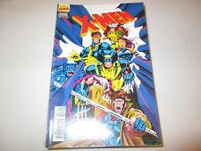 X-MEN  10  ..COMICS MARVEL/ SEMIC 1994 ..TBE
