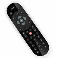 Telecomando per Decoder Sky Q Black e Sky Q Mini UFFICIALE - senza sportellino
