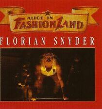 Alice in Fashionland Magic fantasy (1992)  [CD]