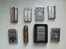 8 Old Lighters 8.