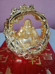 Fengshui Buddha Figur