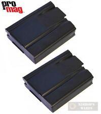 Two ProMag Remington Aa700 700Sa .308Win 10 Round Magazines Aa30801 New