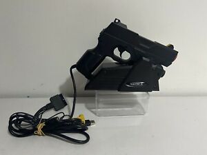 4Gamers Playstation 2 Lightgun with Pedal SPC210 For Playstation 2 Console Games