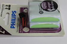2Pack Philips SJB1142D 3.6V 700mA Home Cordless Phone Battery fits Uniden BT-905