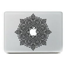 Flower Vinyl Skin Decal Sticker For Laptop MacBook Pro Retina Air 11/13/15/17''