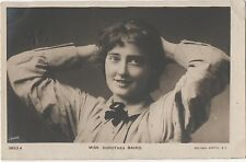 POSTCARD  ACTRESSES  Dorothea Baird