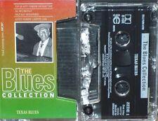 BLUES COLLECTION 78 TEXAS BLUES CASSETTE T-BONE WALKER BLIND LEMON JEFFERSON