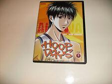 Hoop Days - Vol. 1: Zone 1 (DVD, 2005)