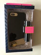 Dabney Lee iPhone 6/6sPlus/7 Plus/8plus Case & 2,500 Mah Power Bank - Black/Gold
