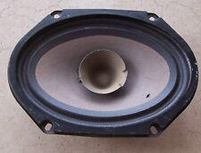 1987 1993 Ford Mustang LX GT premium sound radio speaker 6 X 8