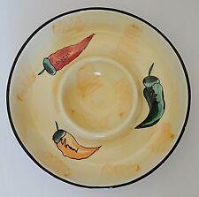 Hausenware Hot Tamale Chili Peppers Margarita Salter Maryjane Mitchell