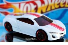 2018 Hot Wheels Multi Pack Exclusive '12 Acura NSX Concept