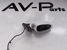 Orig. VW Golf 5 V Variant Aussenspiegel Rückspiegel Beifahrerseite komplett weiß