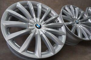 4 x Original BMW 5er G30 G31 7er G11 G12 Alufelgen 19 Zoll Felgen 620 RDK M E379