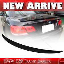 BMW 335i E93 Convertible Performance TRUNK SPOILER 2008-2013 Painted #668