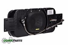 2015-2017 JEEP WRANGLER SUBWOOFER SPEAKER ALPINE OEM MOPAR GENUINE 68223349AD