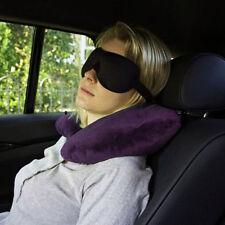 3 X Masque De Sommeil Nuit Relaxation Pour Yeux Anti Fatigue Voyage Dormir Neuf